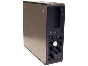 DELL GX620 2GB 320GB HDD Capacity Windows 7 Home Premium 32bit