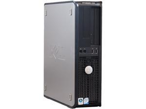DELL OptiPlex 760 (NE1-0059) Desktop PC Core 2 Duo 3.0GHz 4GB 1TB HDD No Screen Windows 7 Professional 64-Bit