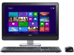 "DELL Inspiron One IO2330-I361NT Intel Core i3 6GB DDR3 1TB HDD 23"" Windows 8 64-Bit"