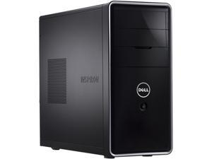 DELL Desktop PC Inspiron I660-I581000GQ Intel Core i5 3330S (2.70GHz) 8GB DDR3 1TB HDD Windows 8