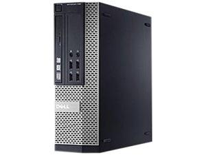 DELL Desktop PC OptiPlex 790 Intel Core i3 3.3GHz 4GB DDR3 250GB HDD Windows 7 Home Premium 64-Bit
