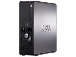 DELL Desktop PC OptiPlex 780 Core 2 Duo 3.0 GHz 4GB 1 TB HDD Intel GMA 4500 Windows 7 Professional