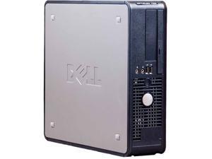 DELL Desktop PC 780 Core 2 Duo 3.33 GHz 8 GB DDR3 500 GB HDD Windows 7 Professional 64-Bit