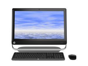 "HP All-in-One PC TouchSmart 520-1050 (QP791AA#ABC) Intel Core i5 2400S (2.50GHz) 6GB DDR3 1TB HDD 23"" Touchscreen Windows ..."