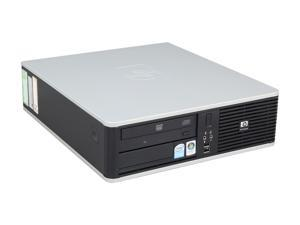 HP Compaq dc5800(KA429UT) Core 2 Duo 2GB DDR2 80GB HDD Capacity Windows 7 Professional