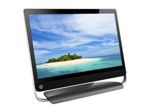 "HP Omni 27-1054 (QW801AA#ABC) Intel Core i5 6GB DDR3 1TB HDD 27"" Windows 7 Home Premium 64-Bit"