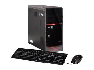 HP Pavilion HPE Phoenix HPE h9-1170 (QW791AA#ABA) Desktop PC AMD FX-Series 10GB DDR3 2TB HDD Windows 7 Home Premium 64-Bit