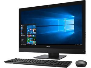 """DELL OptiPlex 7440 (F6NVC) All-in-One PC Intel Core i5 6500 (3.2 GHz) 8 GB DDR4 500 GB HDD Intel HD Graphics 530 23"""" Touchscreen Windows 8.1 Professional 64-bit with Windows 10 Professional License"""