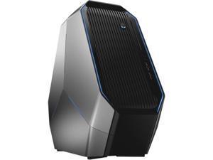 DELL Desktop Computer Alienware Area 51 A51R2-1766SLV Intel Core i7 5820K (3.30 GHz) 16 GB DDR4 2 TB HDD 128 GB SSD NVIDIA GeForce GTX 970 4 GB GDDR5 Windows 10 Home 64-Bit