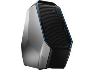 DELL Desktop Computer Alienware (Area-51) a51R2-8235SLV Intel Core i7 5820K (3.30 GHz) 16 GB DDR4 2 TB HDD 128 GB SSD NVIDIA GeForce GTX 980 4 GB GDDR5 Windows 10 Home 64-Bit