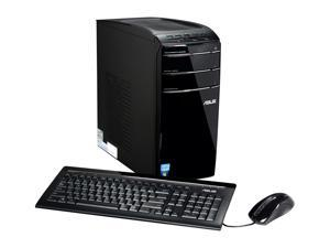 ASUS CM6870-US-3AA Desktop PC Intel Core i7 16GB 2TB HDD Windows 7 Home Premium