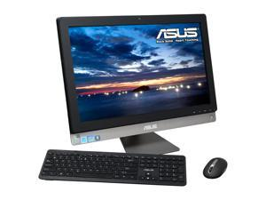 "ASUS ET2410-05 Intel Core i3 4GB DDR3 750GB HDD Capacity 23.6"" Touchscreen Windows 7 Home Premium 64-Bit"