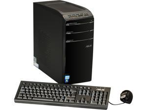 ASUS Desktop PC CM6870-CA-3AA Intel Core i7 3770 (3.40GHz) 16GB 2TB HDD Windows 7 Home Premium