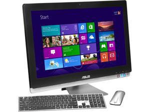 """ASUS All-in-One PC ET2702-03 Intel Core i7 4770 (3.40 GHz) 8 GB DDR3 2 TB HDD 27"""" Touchscreen Windows 8 64-Bit"""