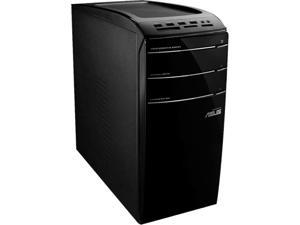 ASUS Desktop PC CM1855-US003S AMD FX-Series FX-8300 (3.30 GHz) 16 GB DDR3 1 TB HDD AMD Radeon HD 7770 1GB Windows 8