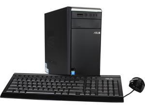 ASUS Desktop PC M11AD-US002O (90PD00D1-M00450) Intel Core i5 4440s (2.80GHz) 4GB DDR3 1TB HDD Windows 7 Home Premium