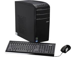 ASUS Desktop PC CM6870-CA010S Intel Core i7 3770 (3.40GHz) 16GB DDR3 2TB HDD Windows 8