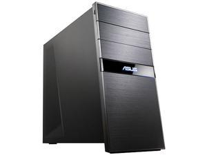 ASUS CG8270 Desktop PC with Intel Core i7-3770 3.40Ghz Quad Core CPU, 16GB DDR3 RAM, 3TB HDD, RADEON HD 7770 GPU, Blu-Ray Combo Drive, UEFI BIOS , HDMI Out, USB 3.0, Sata 6.0Gb/s, Windows 8 64 Bit