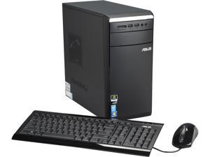 ASUS Desktop PC M11AD-US007Q Intel Core i7 4790S (3.20GHz) 8GB DDR3 1TB HDD Windows 7 Professional