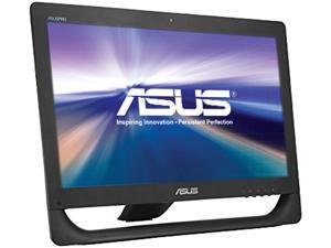 "ASUS All-in-One PC Pentium G3250T (2.80GHz) 4 GB 500GB HDD 20"" Windows 8 Pro"