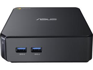 ASUS Desktop PC CHROMEBOX-M060U Celeron 2955U (1.4GHz) 2GB DDR3 16GB SSD Google Chrome OS