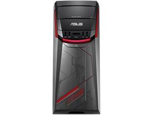 ASUS Desktop Computer G11CD-DB51-CB Intel Core i5 6400 (2.7 GHz) 8 GB DDR4 1 TB HDD NVIDIA GeForce GTX 950 2 GB Windows 10 Home 64-Bit