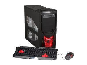 CyberpowerPC Gamer Xtreme 1347 Intel Core i5 8GB DDR3 1TB HDD Capacity Windows 8 64 bit