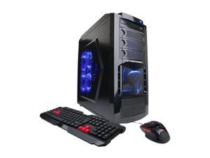 CyberpowerPC Gamer Xtreme GXi460 Desktop PC Intel Core i5 8GB DDR3 2TB HDD Windows 8 64-Bit