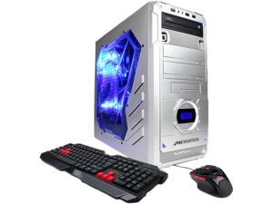 CyberpowerPC Gamer Ultra GUA450 Desktop PC AMD FX-Series 8GB DDR3 1TB HDD Windows 8 64-Bit