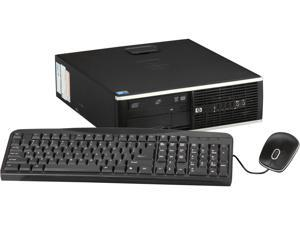 HP Pro 6000 SFF Desktop PC With Windows 7 Professional 64-bit