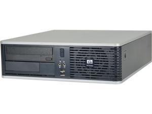 HP Compaq Desktop PC DC5800 (NE2-0010) Core 2 Duo 2.0 GHz 2GB 320 GB HDD Windows 7 Home Premium 32bit