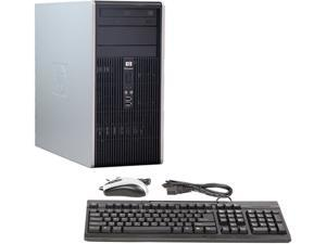 HP DC5700 (NE2-0031) Desktop PC Pentium dual-core 2GB 750GB HDD Windows 7 Home Premium 32-bit