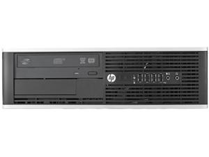 HP 6200 SFF (QT242US#ABA) Desktop PC Intel Core i3 4GB 250GB HDD Windows 7 Professional 32-Bit