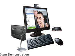 Kaser YF820-8G Desktop PC ARM Dual Core Processor 1.5GHz 1GB DDR3 8GB Flash SSD Android 4.2 (Jelly Bean) - Desktop Only
