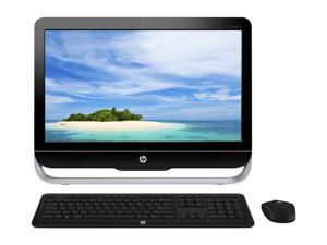 "HP All-in-One PC Pavilion 23-1020 (H3K97AA#ABL) A6-Series APU A6-5400K (3.6GHz) 4GB DDR3 1TB HDD 23"" Windows 7 Home Premium ..."