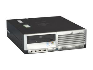 HP DC7100 Pentium 4 1GB 40GB HDD Capacity Windows XP Professional