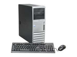 HP DC7700 Core 2 Duo 2GB 160GB HDD Capacity Windows 7 Home Premium