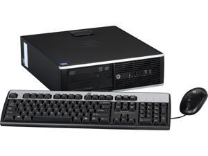 HP Pro 6300 D8C60UT#ABA Desktop PC Intel Core i5 8GB DDR3 500GB HDD Windows 7 Professional