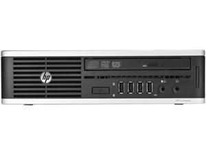 HP Business Desktop D8C23UT Desktop Computer - Intel Core i5 i5-3570S 3.10 GHz - Ultra Slim