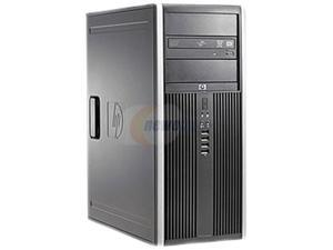 HP Business Desktop D8C26UT Desktop Computer - Intel Core i7 i7-3770 3.40 GHz - Convertible Mini-tower