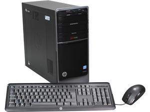 HP Pavilion p7-1456c (H3Y63AAR#ABC) Desktop PC Intel Core i5 6GB DDR3 1TB HDD Windows 8 64-Bit