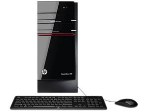HP ENVY H8-1427 H3Y49AAR#ABL Desktop PC Intel Core i5 8GB DDR3 2TB HDD Windows 8 64-bit