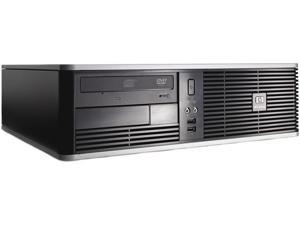 HP Compaq HPDC7800E655006 (DC7800) Desktop PC - Grade-A Core 2 Duo 2GB 320GB HDD No Screen Windows 7 Professional 64-bit