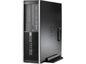 HP Compaq HPET6005IIX23001 (6005 PRO) Desktop PC - Grade-A Athlon II X2 B24 (3.00GHz) 4GB 160GB HDD Capacity Windows 7 Professional ...