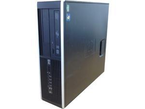 HP Compaq Desktop PC - Grade-A HPET6005IIX23001 (6005 PRO) Athlon II X2 B24 (3.00 GHz) 4GB 160 GB HDD ATI Radeon HD 4200 Windows 7 Professional 64-bit