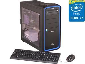 Avatar Desktop PC Gaming I7-4765 (Gen4) Intel Core i7 4770 (3.40 GHz) 8 GB DDR3 1 TB HDD Windows 8 64-Bit