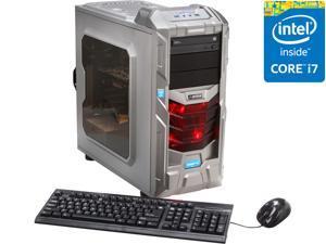 Avatar Desktop PC Gaming I7-4779 (Gen4) Intel Core i7 4770K (3.50 GHz) 16 GB DDR3 1 TB HDD AMD Radeon HD 7950 3GB Windows 8 64-Bit