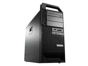 ThinkStation D30 (422935U) Desktop PC XEON 4GB DDR3 500GB HDD Windows 7 Professional 64-Bit