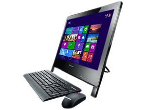 "ThinkCentre Edge 92z (3414D3U) Intel Core i5 4GB DDR3 500GB HDD 21.5"" Windows 8 Pro 64-Bit"