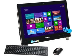 "Lenovo B540 (57315596) Intel Core i3 6GB DDR3 1TB HDD 23"" Touchscreen Windows 8"